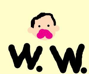 Wilford Warfstache