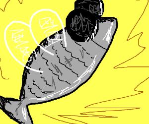 Half-fly Half-fish