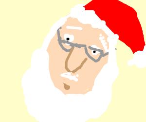 Nazi Santa