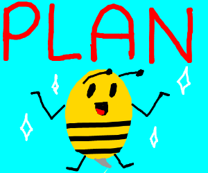 The plan after Plan A.