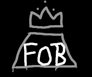 FOB logo