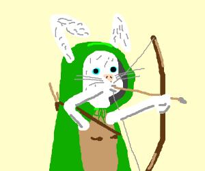 Bunny Girl Archer