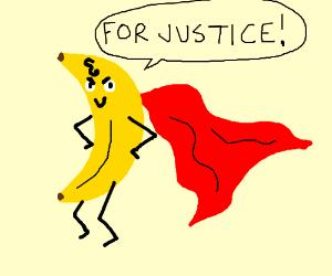Superbanana.