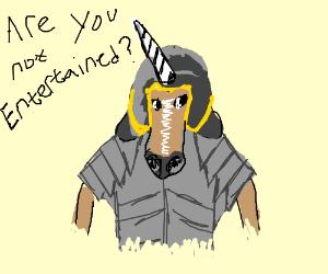 Unicornius!