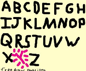 (P.I.O) Free Draw (P.I.O)