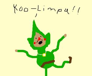 Happy Tingle