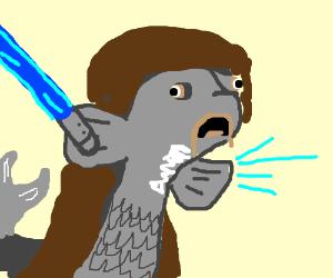 Jedi Fish