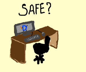 [This is a Safe For Work Game]