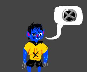 (New Avatar) Wolverine  (Marvel)
