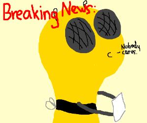 Breaking News: Bee Week is here