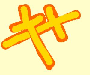 Religion crossover