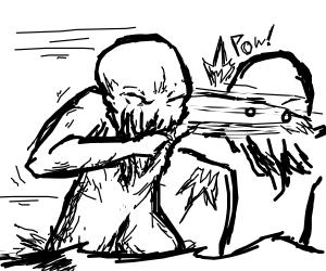 Cthulhu vs Cthulhu