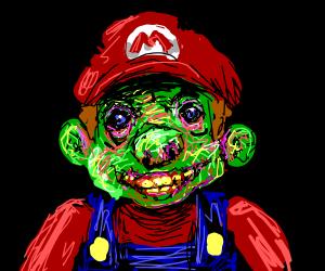 Decomposition of Mario