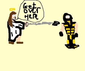 Jesus Wins: Fatality!
