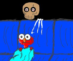 Nightmare on Sesame Street