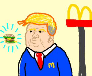 """mc donald operation management Mc donald's operation management because we live in a muslim country, mcdonald had to remove all the meals composed of porc, and use """"halal."""