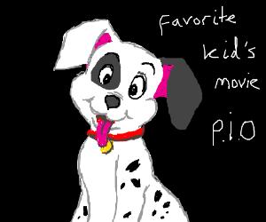 (P.I.O.) Favorite Kids Movie