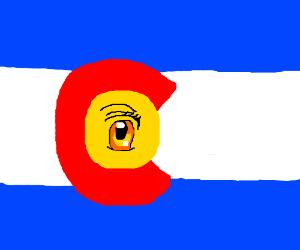 Yellow Eye Colorado