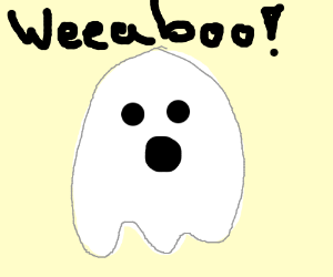 Weeaboo Ghost