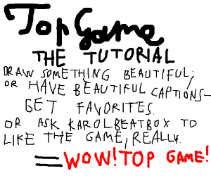 how to make a game guide