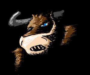 Hanni-bull Lecter