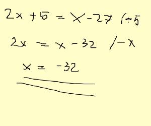 Help me solve my math homework