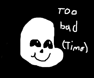 Enough with the Undertale BS