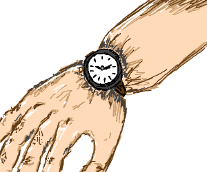 how to tighten a watch