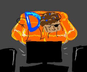 Drawception D and trouble muffin watch movie