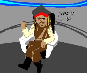 captain jack game