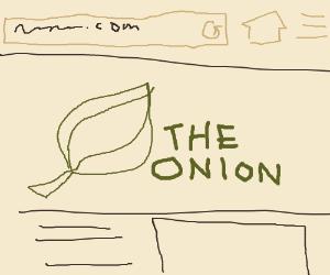 Onion article
