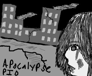 Draw any type of Apocalypse (P.I.O)