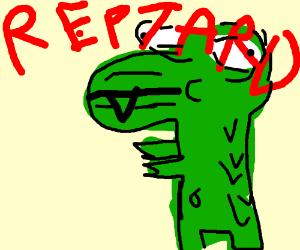 Reptard