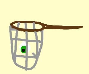 draw anything eye-catching
