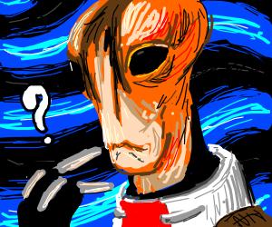 Mordin has trouble remembering.