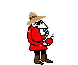 Canadian spy