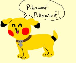 Pikatdog