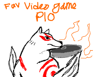 Fav Video Game PIO
