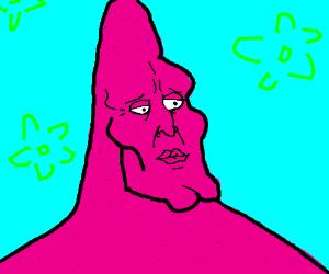 Handsome Patrick