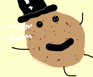 A common tater