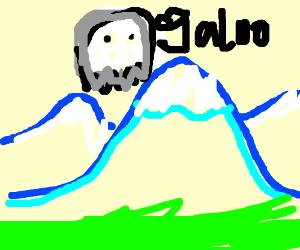 Demo demo evolution : Mountainic boogaloo