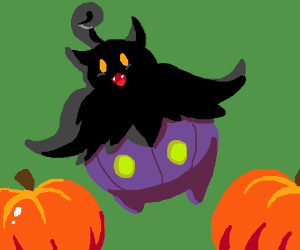 LETS GET SPOOKY