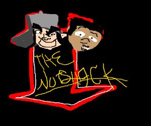 IT'S THE NUTSHACK