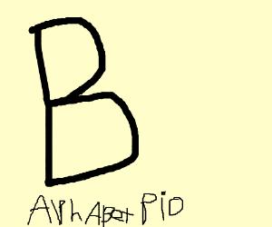 A. (Say the alphabet PIO.)