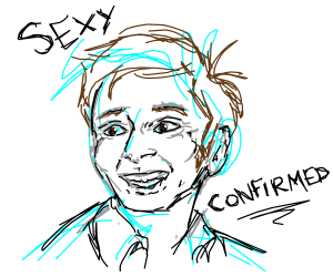 David Tennant is sexy confirmed