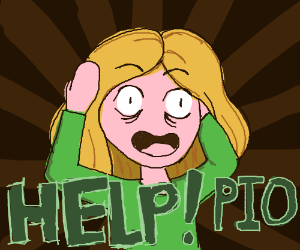 HELP! P.I.O