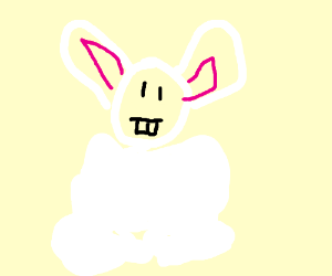 Dynamic Bunny