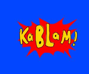 Nickelodeon's KaBlam!