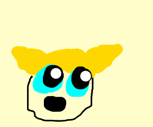 bubbles from powerpuff girls