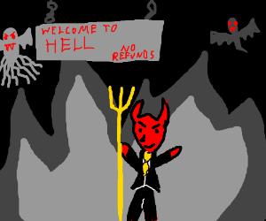 gray hell
